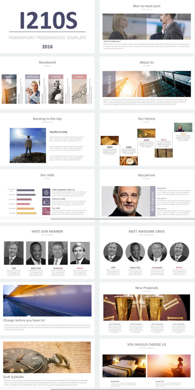 i210S-Business-Layouts-PowerPoint-Presentation-Template