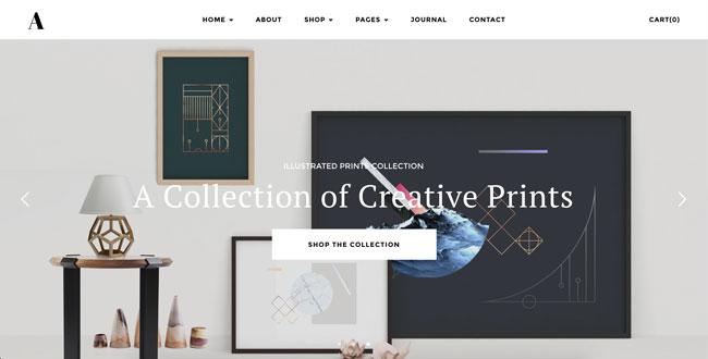 artday-creative-artist-wordpress-shop