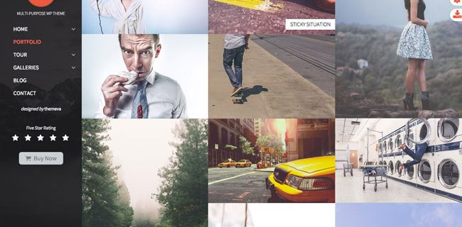 epix-fullscreen-photography-wordpress-theme