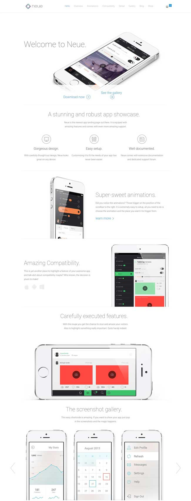 neue-app-landing-page-wordpress-theme