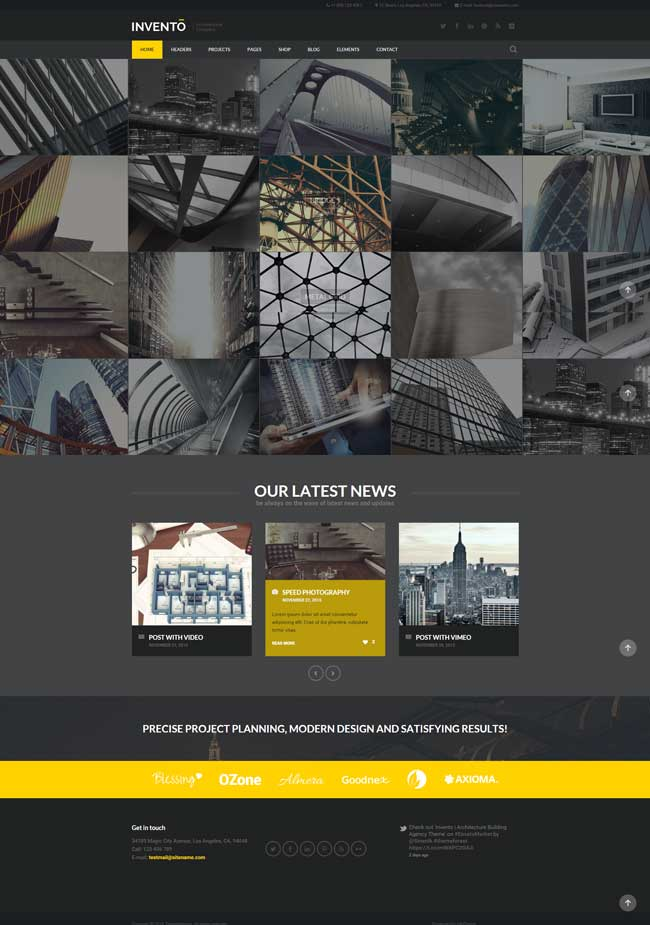 invento-architecture-building-agency-wordpress-theme
