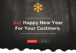 best-christmas-email-templates