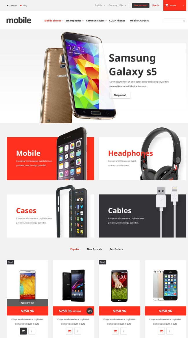 Mobile-Phones-Store-PrestaShop-Theme