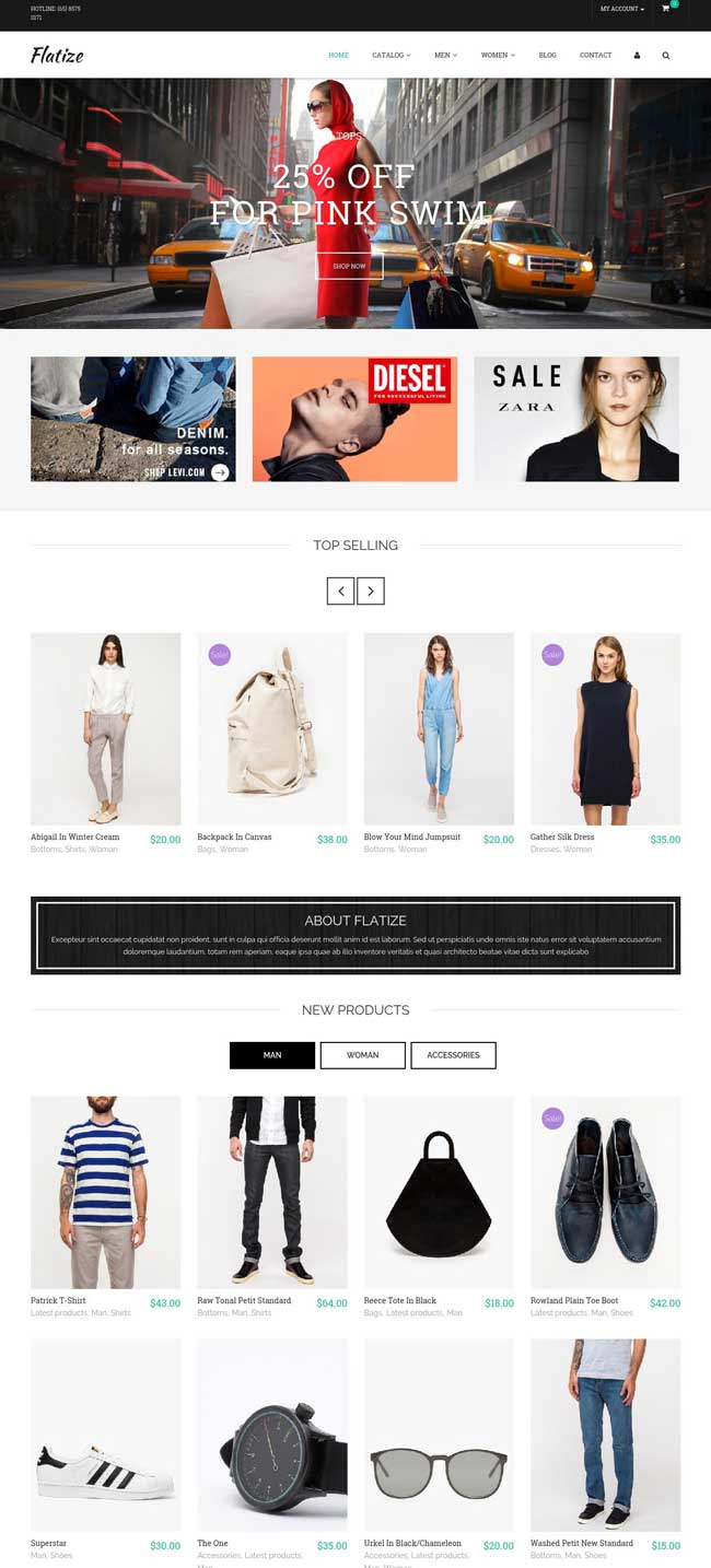 flatize-responsive-fashion-shopify-theme