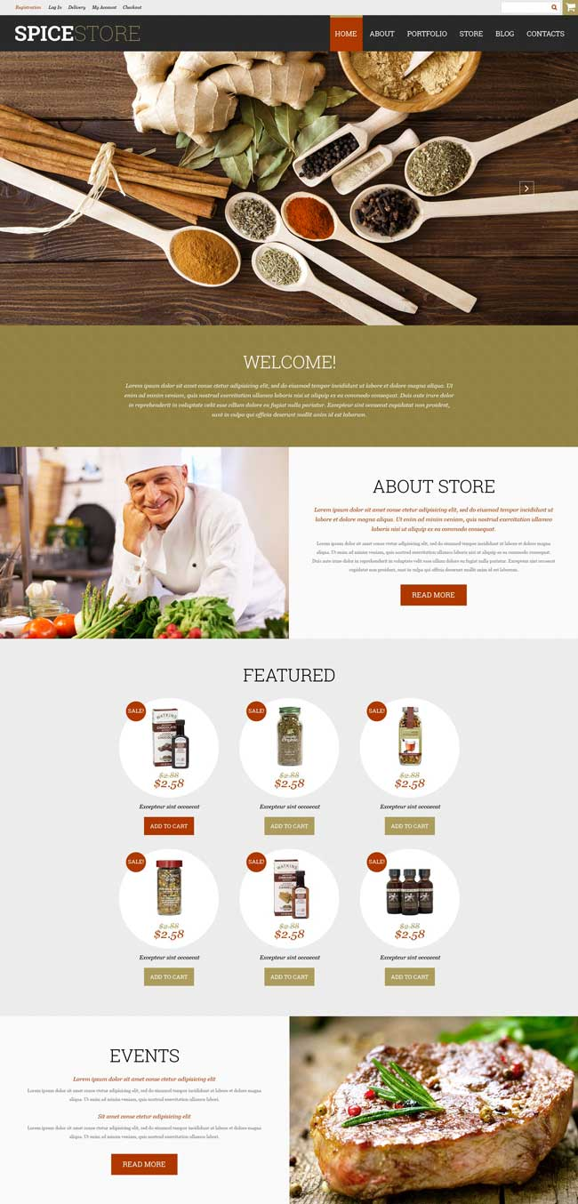 Spice-Shop-WooCommerce-Theme