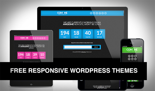 best-free-wordpress-responsive-themes