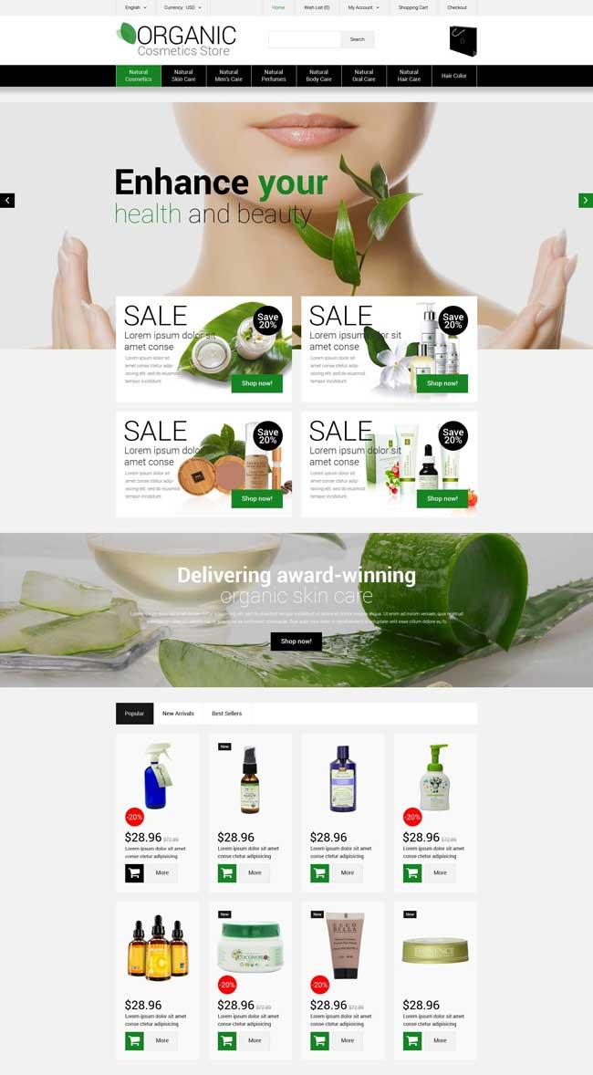 organic-cosmetics-store