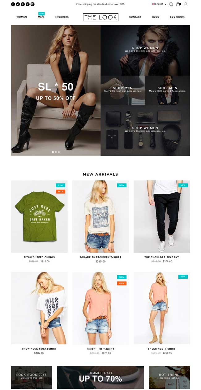 the-look-clean-responsive-magento-theme