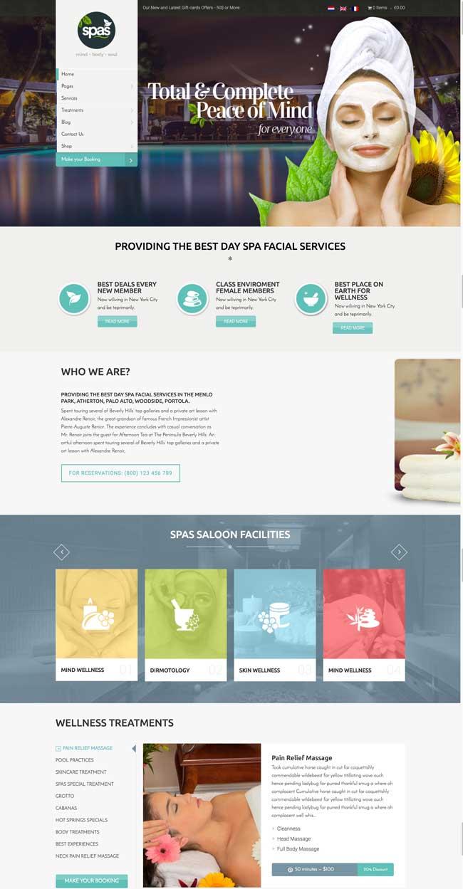 Spas-Health-and-Beauty-WordPress-Theme