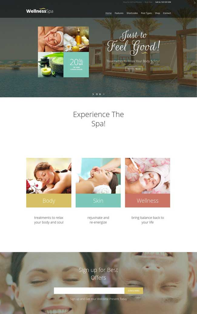 Wellness-SPA-Beauty-Salon-WordPress-Theme