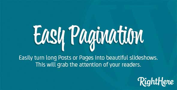 easy-pagination-for-wordpress