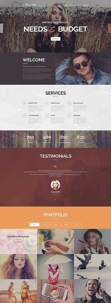 Art-and-Photographer-WordPress-Theme