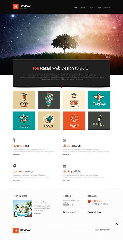 Design-Group-WordPress-Theme