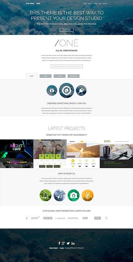 Design-Studio-Responsive-WordPress-Theme