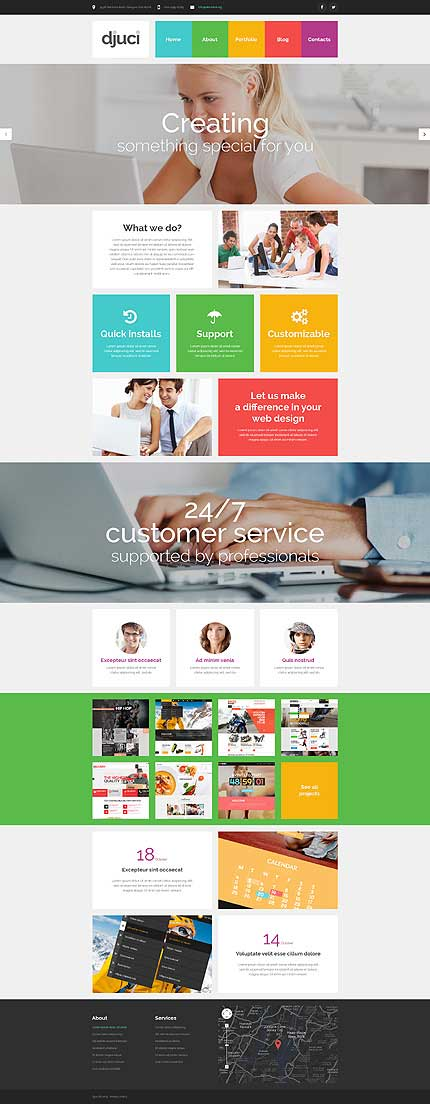 Juicy-Web-Design-WordPress-Theme