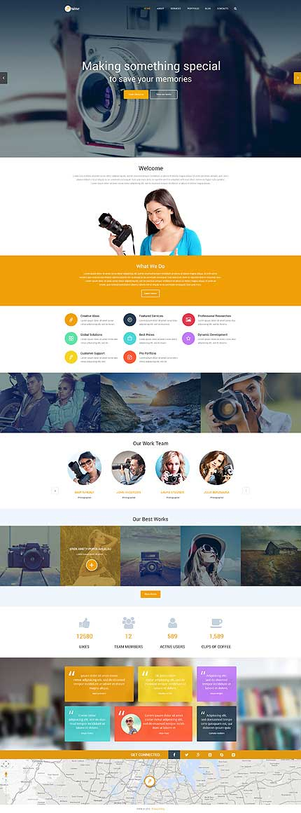 Photographer-Portfolio-Responsive-WordPress-Theme
