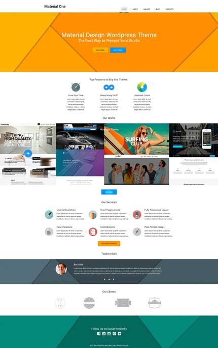 Web-Design-Studio-WordPress-Theme