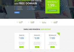 best-wordpress-web-hosting-themes-2016
