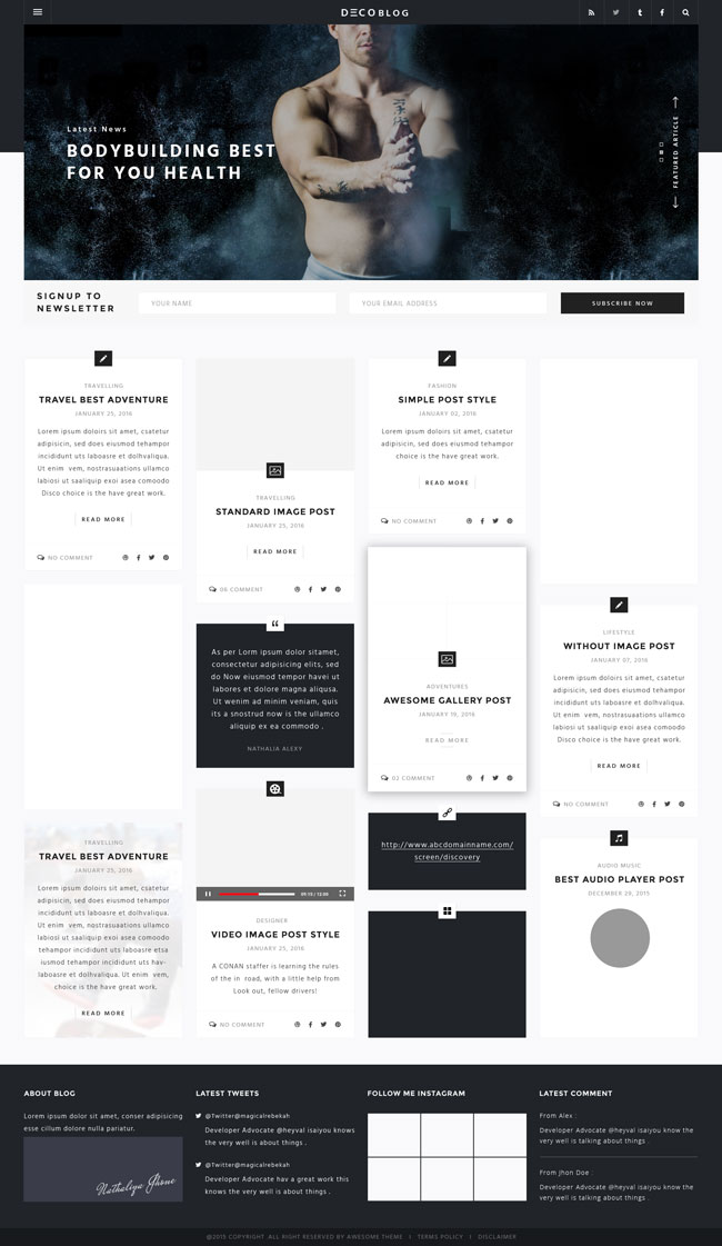 deco-free-personal-blog-psd-template