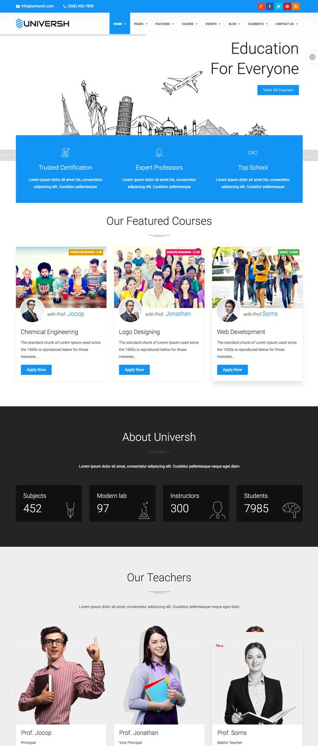 universh-material-education-events-news-learning-centre-kid-school-multipurpose-html-template