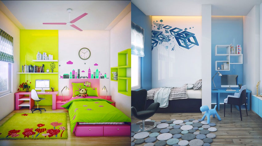 kids-room-inspiration