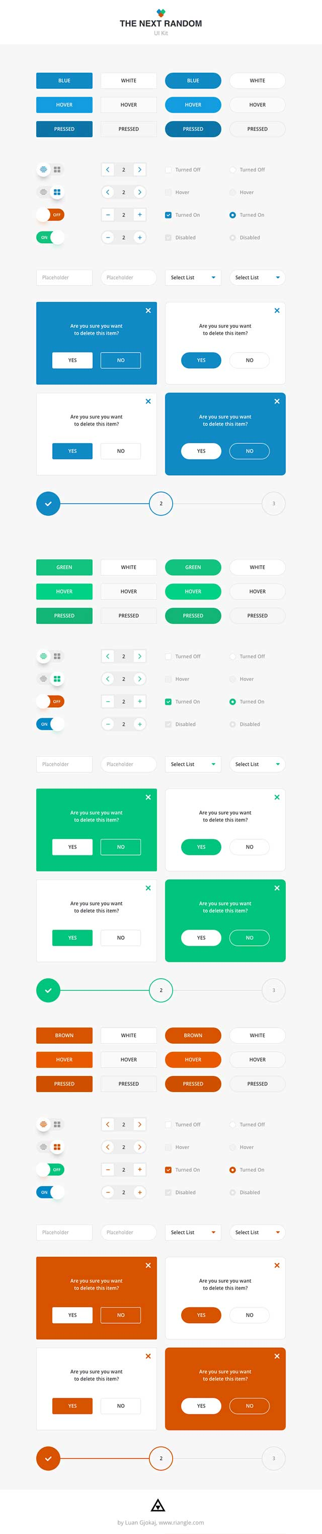 free-minimal-form-ui-kit-sketch-preview