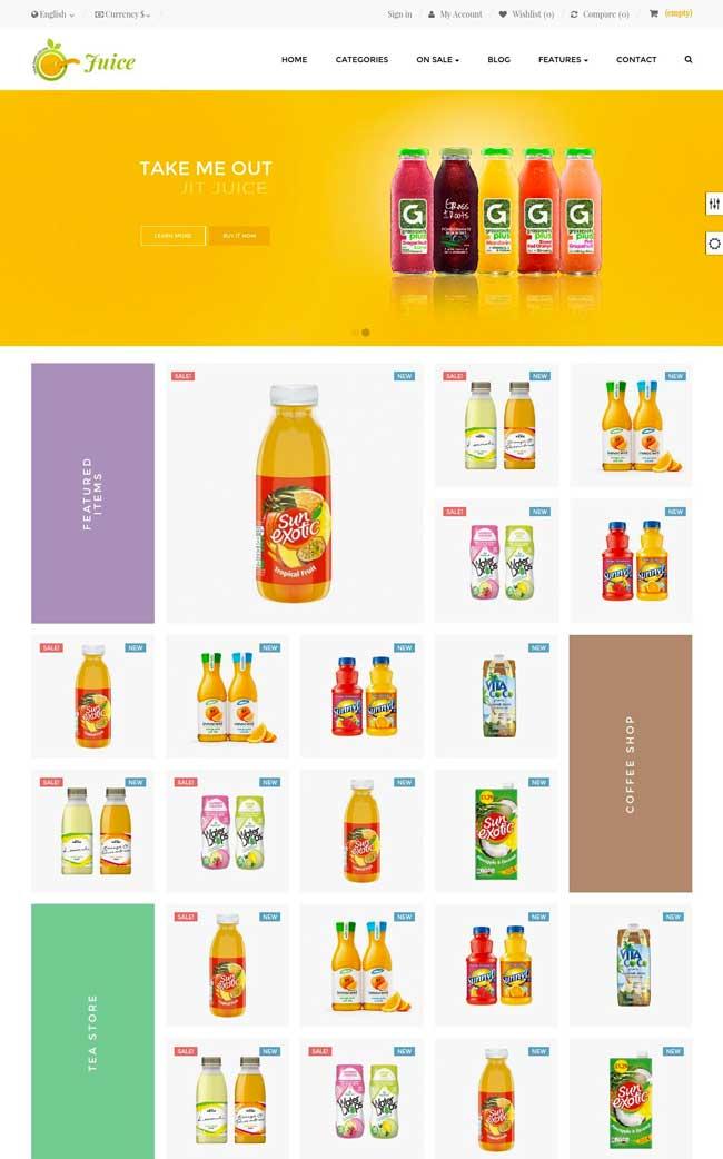 free-ap-juice-prestashop-theme