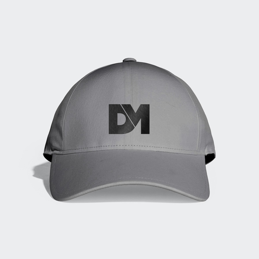 b02a67b0335 This PSD Mockup allows you to change all colors of the cap and easy to add  your logo to front cap. Free Download