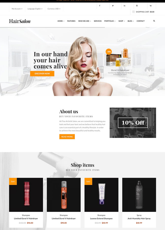 Hair-Salon-A-Barber-WordPress-Theme