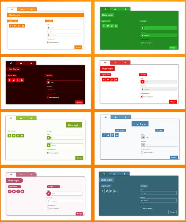 forms-plus-css-form-framework