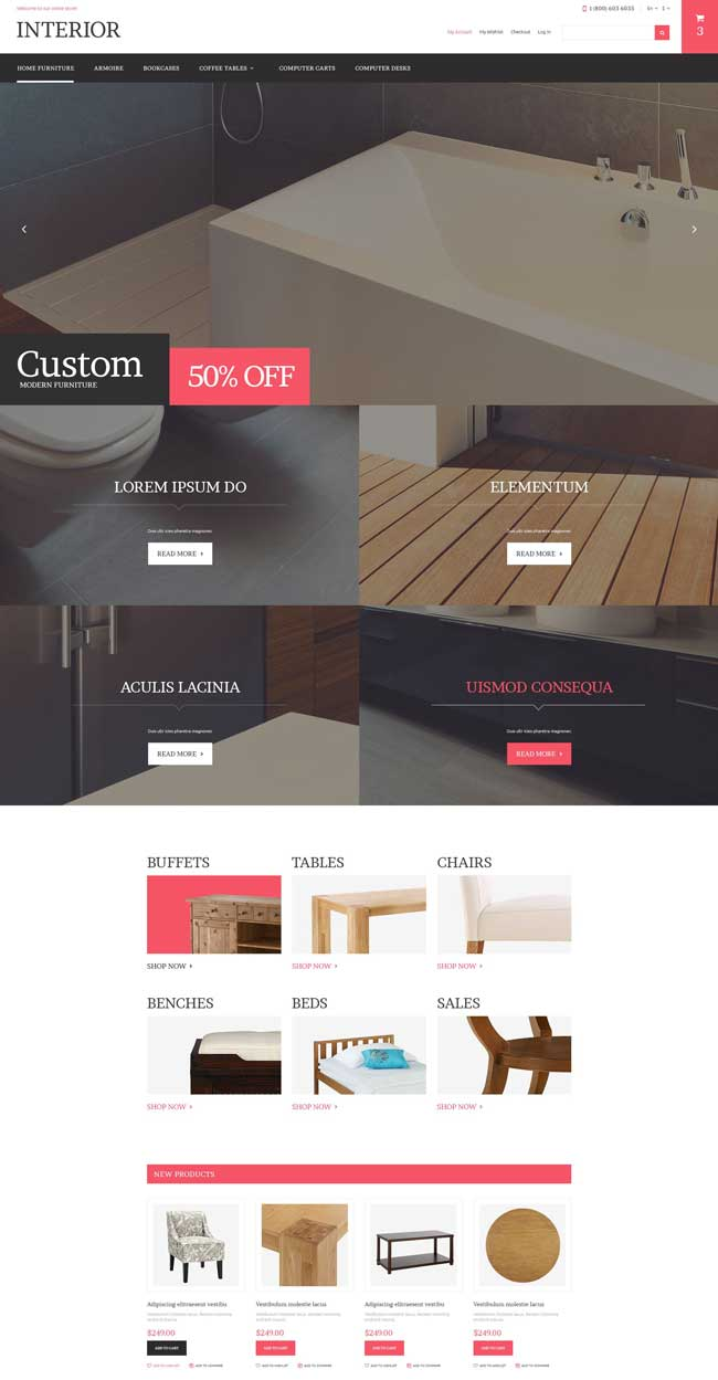 Cozy-Home-Magento-Theme