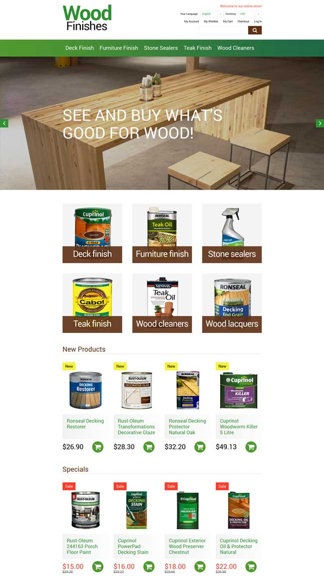 Wooden-Furniture-Magento-Theme