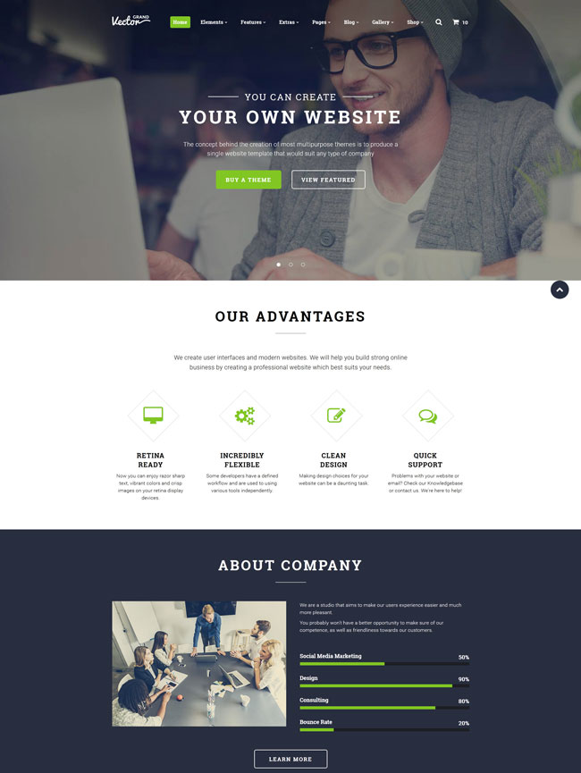 Grand-Vector-Design-Studio-Multipurpose-Website-Template