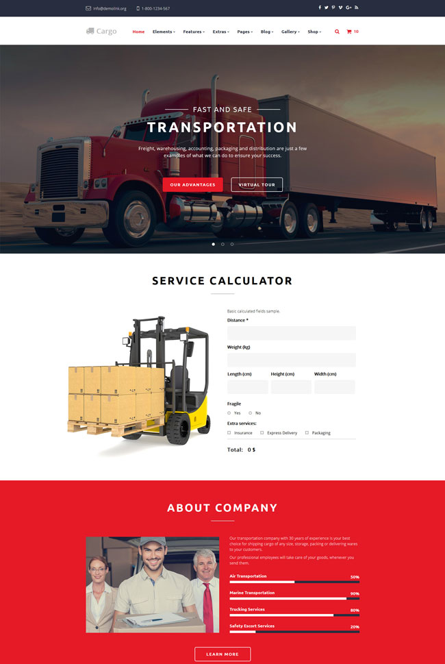 cargo-multipurpose-html5-transportation-website-template