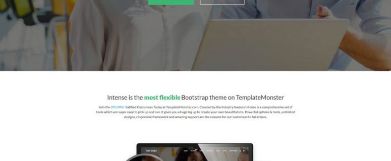 multipurpose-html5-website-templates