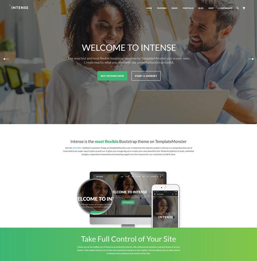 multipurpose-html5-website-templates