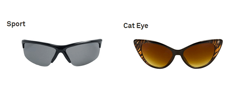 Here are 2 related products for sunglassses