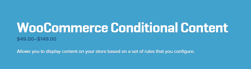 You can use this WooCommerce plugin both for low in stock and out of stock products
