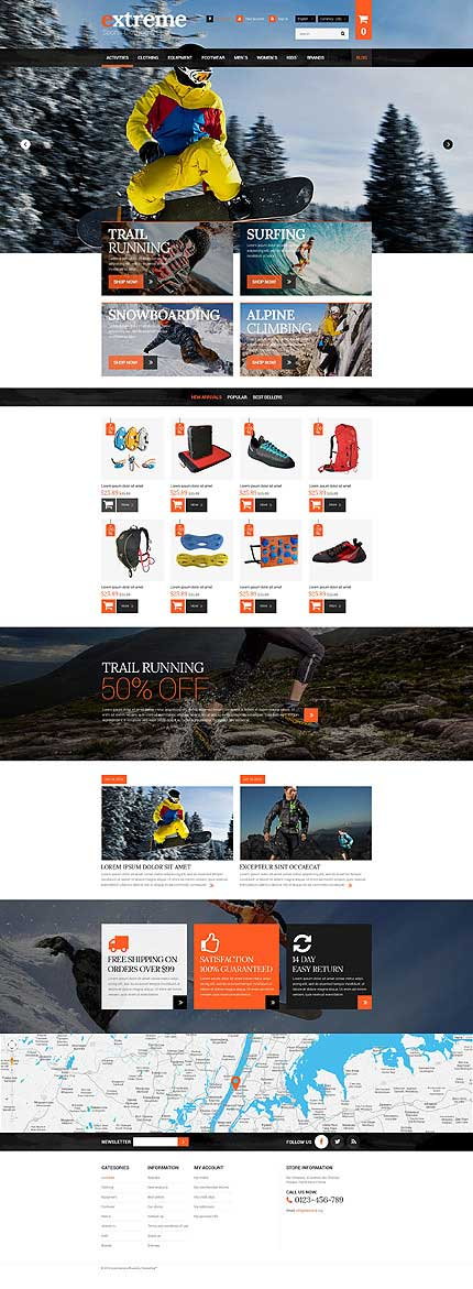 Extreme-Clothes-PrestaShop-Theme