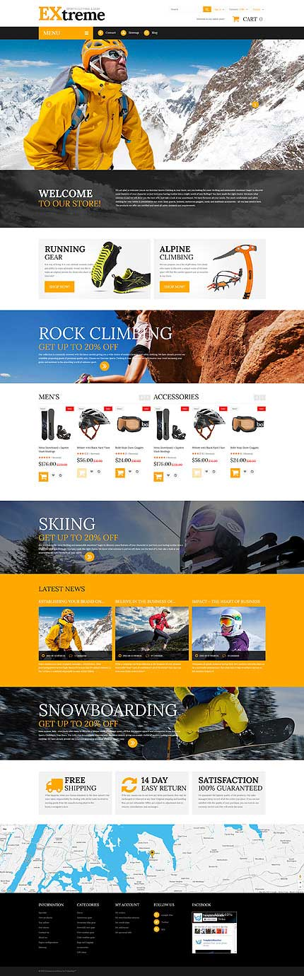 Extreme-Sports-Gear-PrestaShop-Theme