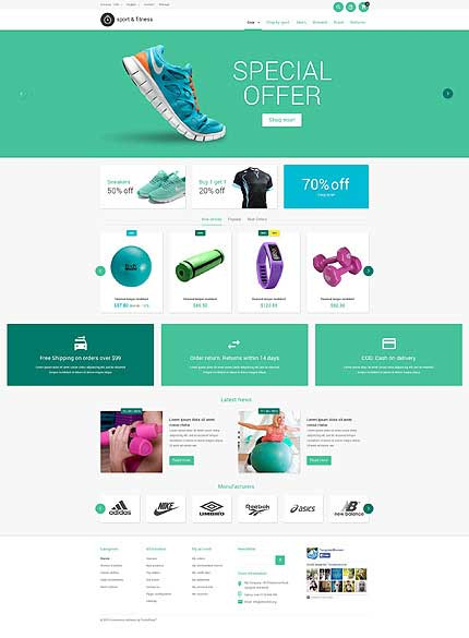 Sporting-Goods-PrestaShop-Theme