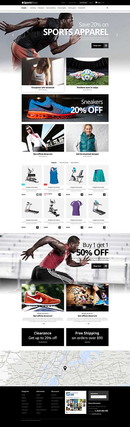 Sports-Equipment-PrestaShop-Theme