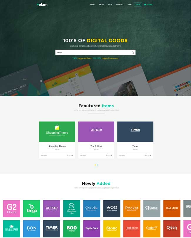 olam-wordpress-easy-digital-downloads-theme
