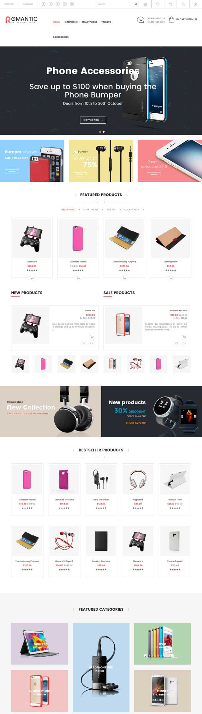 romantic-multipurpose-responsive-opencart-theme