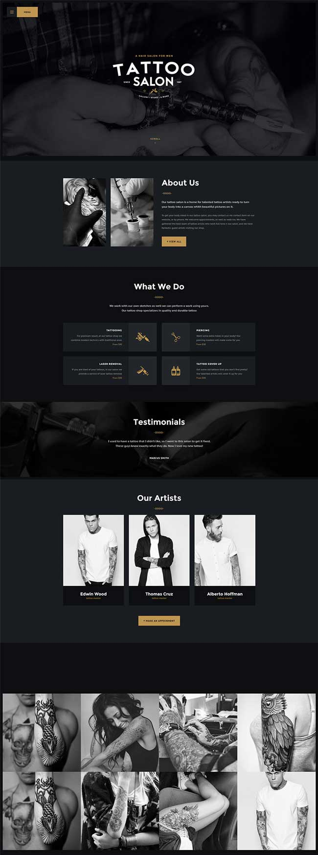 salon-barbershop-tatoo-wordpress-theme