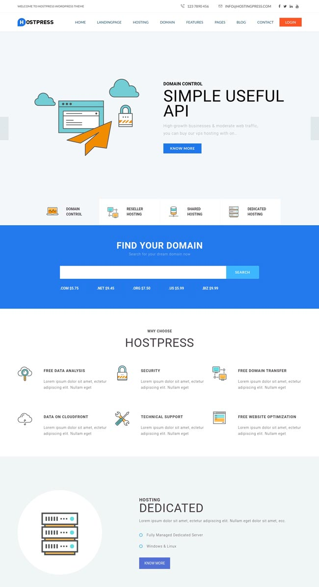 hostingpress-whmcs-hosting-wordpress-theme