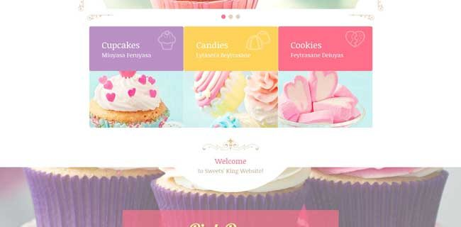 Sweet-King-Shopify-Theme