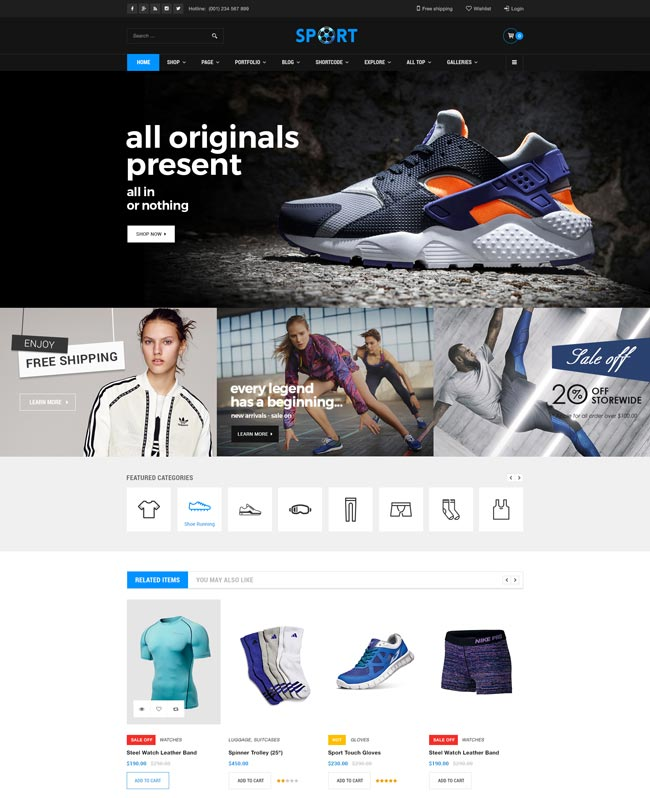 outline-woocommerce-responsive-premium-theme