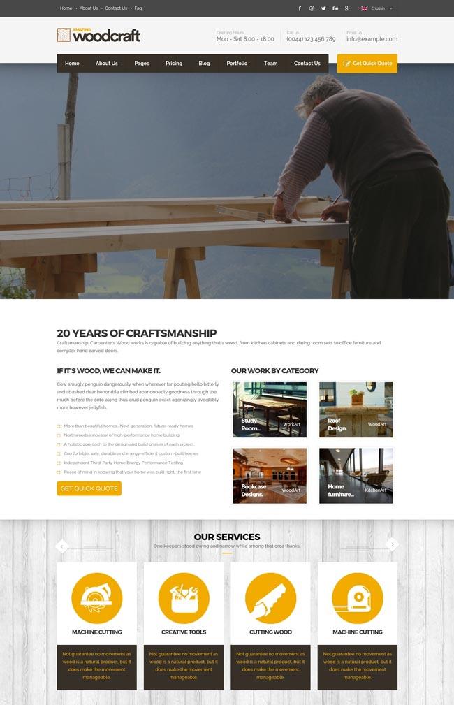 carpenter-business-wordpress-theme