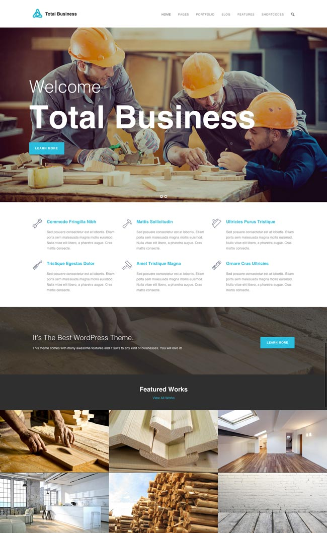total-business-multipurpose-business-wordpress-theme